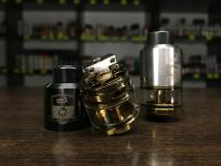 RDTA Coil Father King 25mm (оригинал)