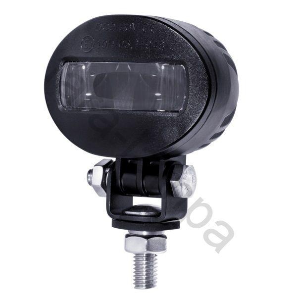 Маркерные фонари визуальной системы безопасности (линия)