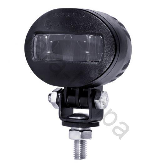 Предупреждающие светодиодные фары визуальной системы безопасности (линия)
