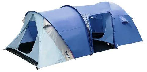 Палатка Coleman (Колеман) CANYON 8-ми местная