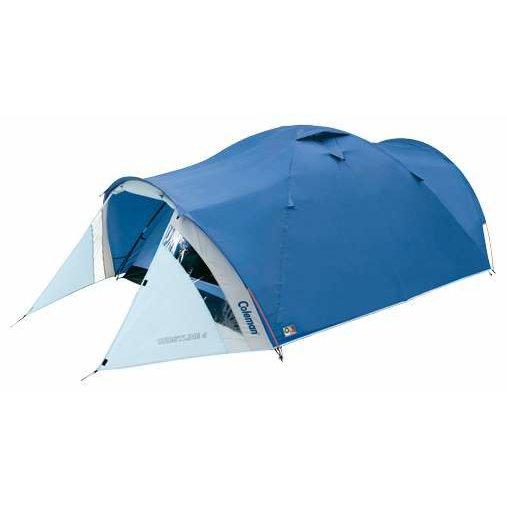 Палатка Coleman (Колеман) CRESTLINE 4-х местная