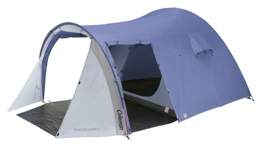 Палатка Coleman (Колеман) TRAILBLAZER 4-х местная