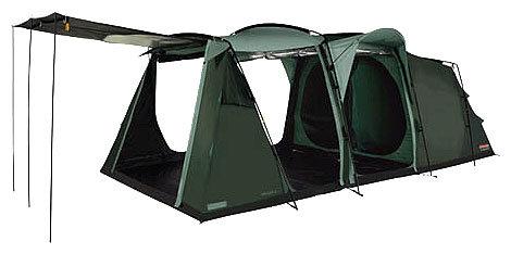Палатка туристическая Coleman (Колеман) WEATHERMASTER L 4-х местная