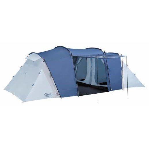 Палатка туристическая Coleman (Колеман) LAKESIDE 8-ми местная