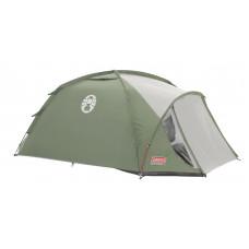Палатка кемпинговая Coleman (Колеман) Rock Springs 3-х местная