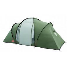 Палатка кемпинговая Coleman (Колеман) Ridgeline 4 Plus 4-х местная