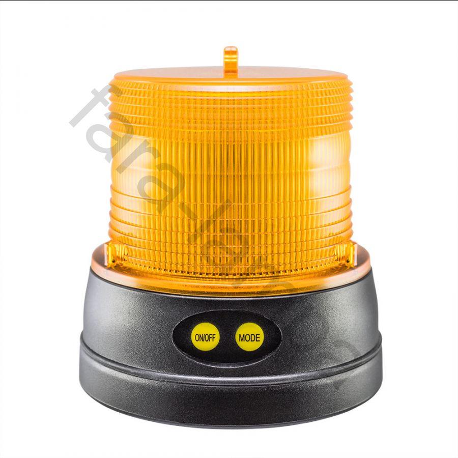Маяк проблесковый светодиодный на батарейках