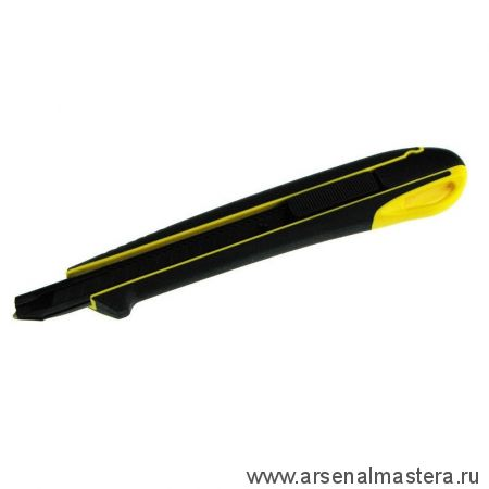 Нож TAJIMA Driver Cutter 9 мм с автофиксацией DC360B/Y1 DC360Y/B