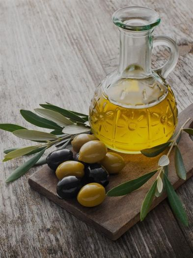 Масло оливковое, Kalamata Extra Virdgin, Греция. Цена за бутылку 500 мл