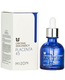 MIZON PLACENTA 45 30ml - плацентарная сыворотка