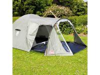 Палатка кемпинговая Coleman (Колеман) Trailblazer 5 Plus 5-ти местная фото2