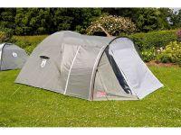 Палатка кемпинговая Coleman (Колеман) Trailblazer 5 Plus 5-ти местная фото4