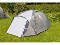 Палатка кемпинговая Coleman (Колеман) Rock Springs 3-х местная фото2