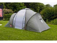 Палатка кемпинговая Coleman (Колеман) Ridgeline 4 Plus 4-х местная фото2