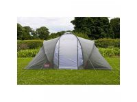 Палатка кемпинговая Coleman (Колеман) Ridgeline 4 Plus 4-х местная фото5