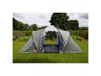 Палатка кемпинговая Coleman (Колеман) Ridgeline 4 Plus 4-х местная фото6