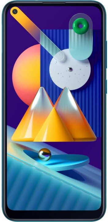 Samsung Galaxy M11 32GB Blue