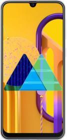 Samsung Galaxy M30s 64GB White