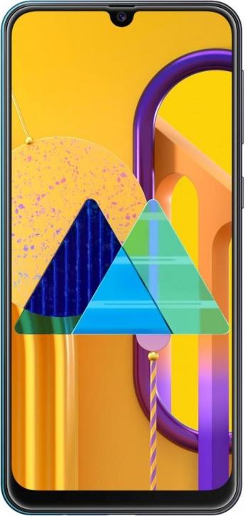 Samsung Galaxy M30s 64GB Black