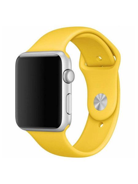 Браслет  Apple Watch 38-44 mm Yellow