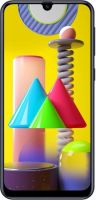 Samsung Galaxy M31 128GB Black