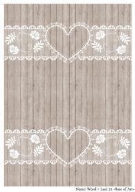 Wood+Lace 31