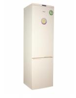 Холодильник DON R-295 BE Бежевый мрамор