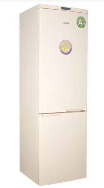 Холодильник DON R-291 S Слоновая кость
