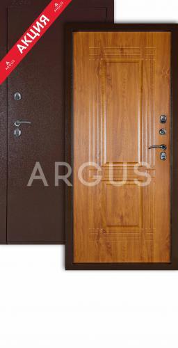 Сейф Двери Аргус Тепло 1 Акция на Двери с Терморазрывом