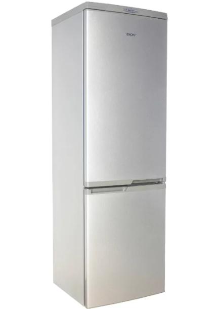 Холодильник DON R-291 MI Металлик искристый