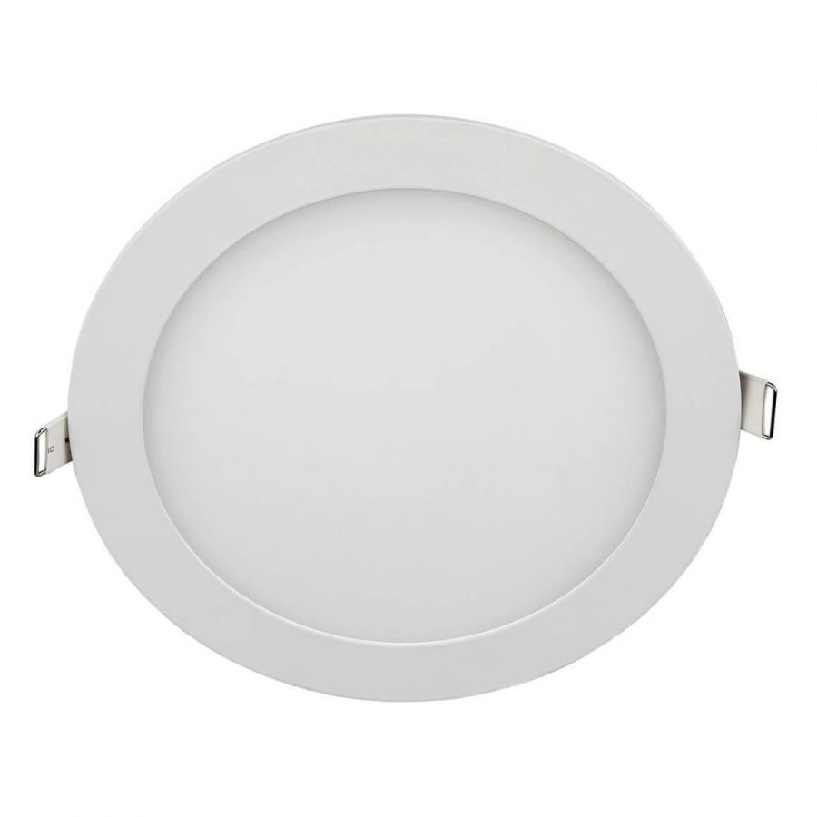 Встраиваемый светодиодный светильник Elektrostandard DLR003 18W 4200K 4690389081873