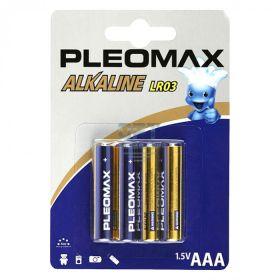 Samaung Pleomax LR03 Bl-4 /4/40/400/