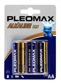 Samaung Pleomax LR6 Bl-4 /4/40/400/