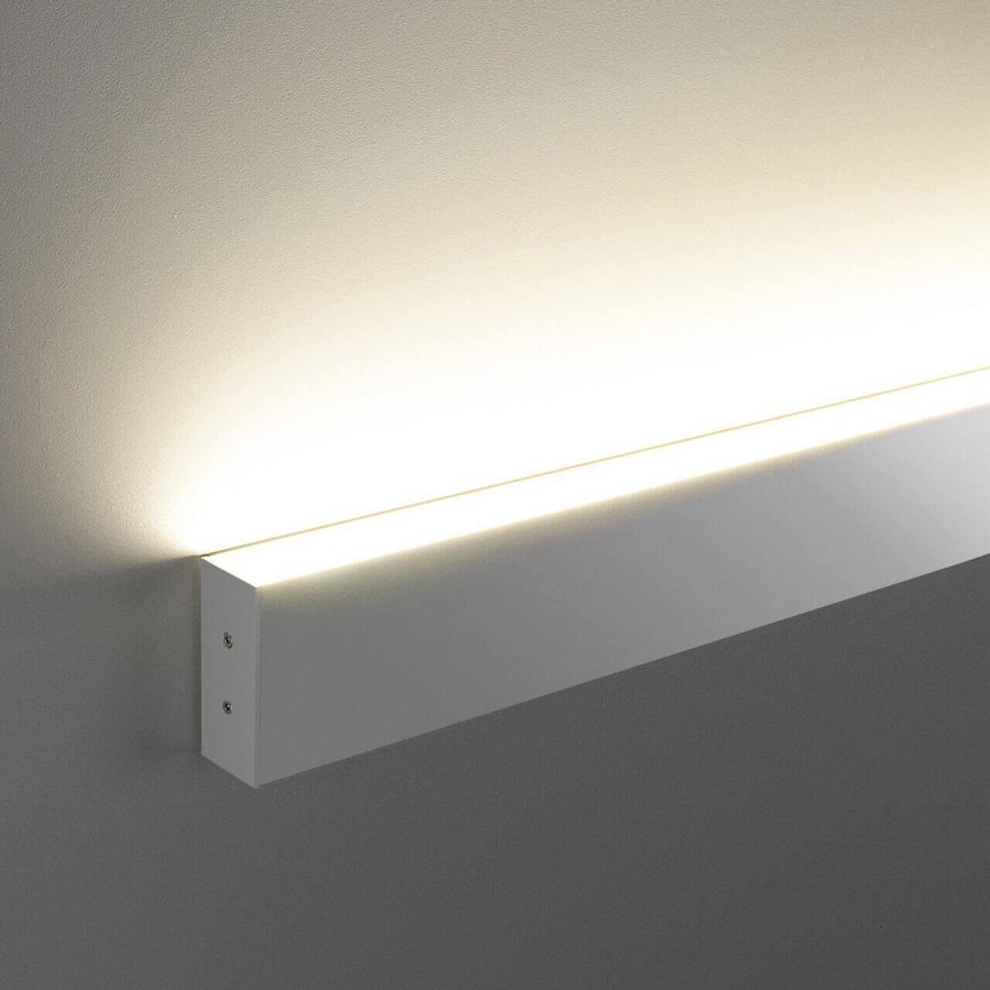 Настенный светодиодный светильник Elektrostandard LSG-02-1-8 78-12-3000-MS 4690389129360