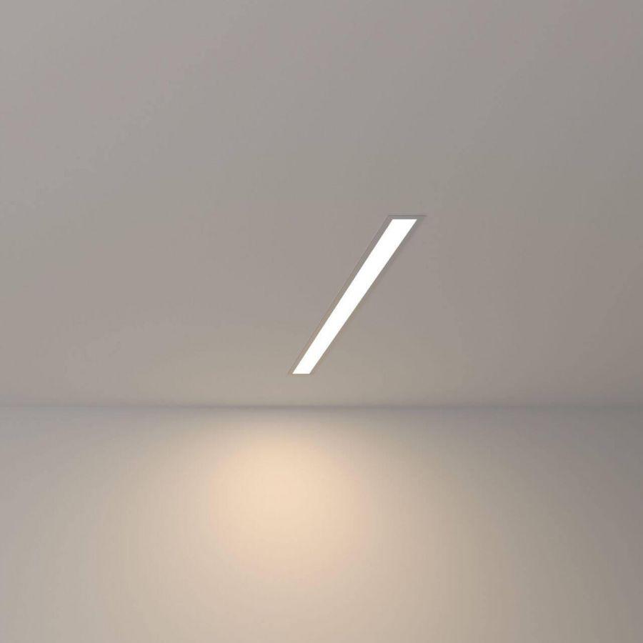 Встраиваемый светодиодный светильник Elektrostandard LS-03-53-4200-MS 4690389117428