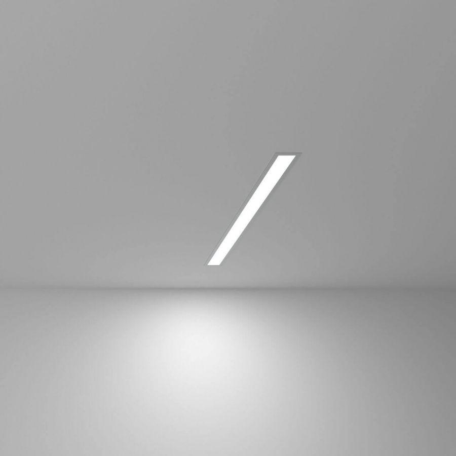 Встраиваемый светодиодный светильник Elektrostandard LS-03-53-6500-MS 4690389117435