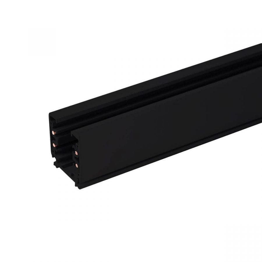 Шинопровод трехфазный Elektrostandard TRL-1-3-100-BK 4690389112614