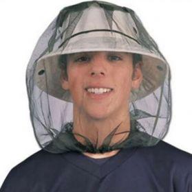 Защитная москитная сетка на лицо
