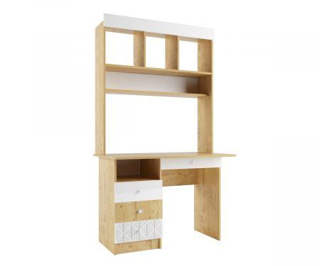 Сканди стол с надстрокой