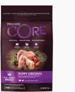 CORE Корм из индейки с курицей для щенков мелких и средних пород 10 кг
