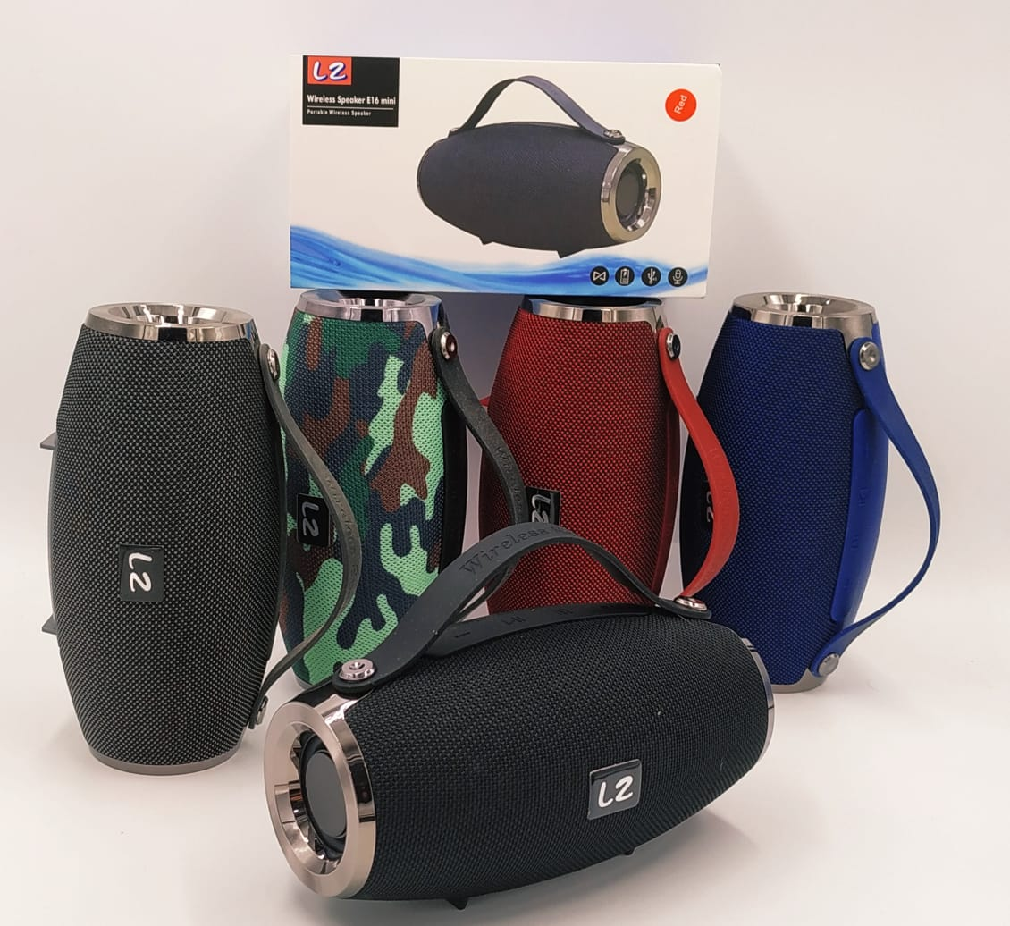 Bluetooth-колонка E16 Mini L2