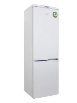 Холодильник DON R-291 BM(BI) Белый металлик