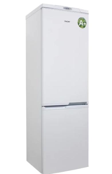 Холодильник DON R-291 B Белый