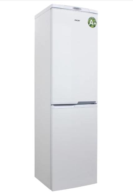 Холодильник DON R-297 BM (BI) Белый металлик