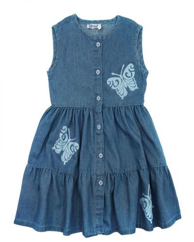 """Платье на девочки 5-8 лет Bonito Jeans """"butterflies"""""""