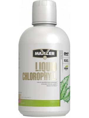 Maxler Liquid Chlorophyll Vegan Product (450 мл.) 15 порций