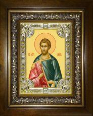 Икона Дион Римский мученик (18х24)