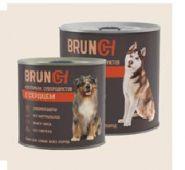 Brunch Влажный корм для собак с сердцем, 850 г