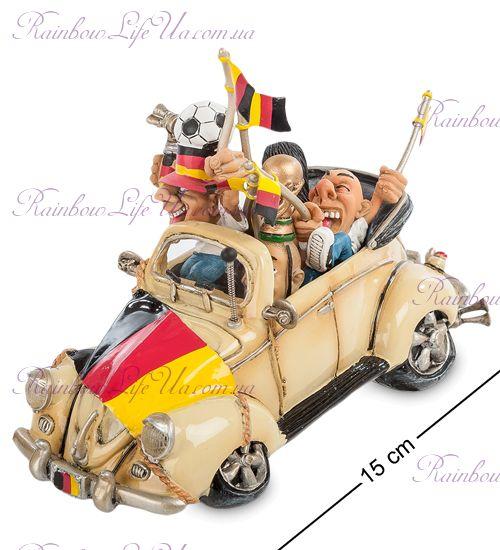 "Машина Germany Fan-Attics ""W.Stratford"""