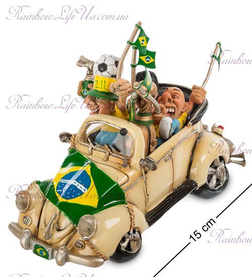 """Машина Brasil Fan-Attics """"W.Stratford"""""""